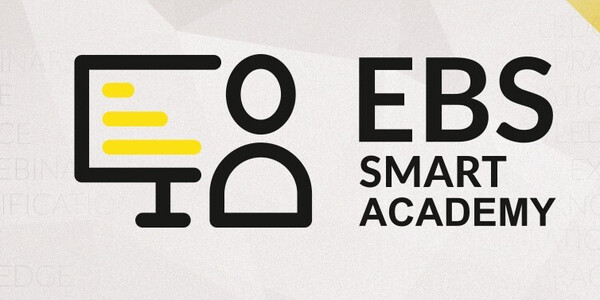EBS Smart Academy - welcome today!
