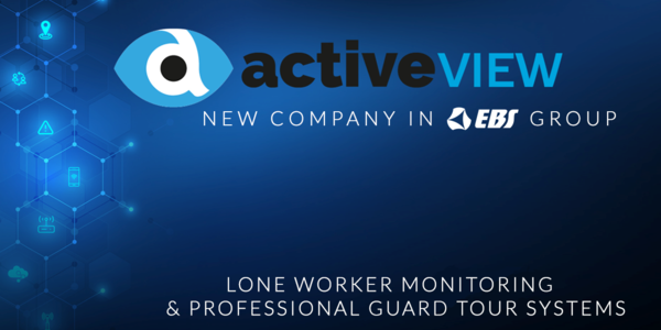 Active View - new company in EBS Group